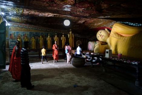 Templo Mulkingala