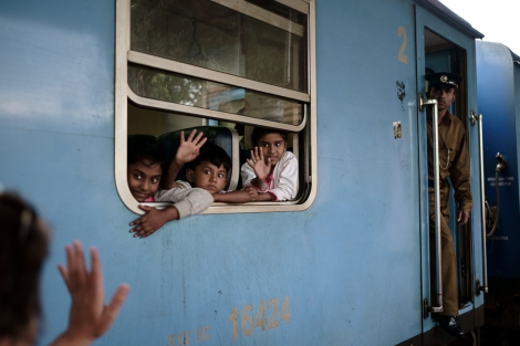 Tren, Sri Lanka