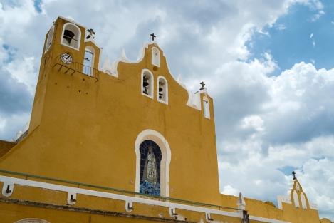 Iglesia de la Purísima Concepción