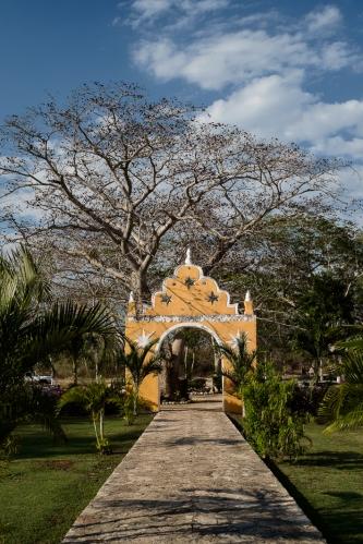 Hacienda Oxman