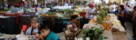 Mercado de Valladolid