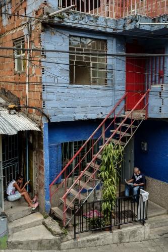 Comuna 13, Medellín