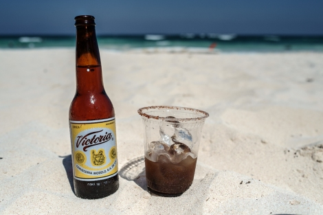 Playa de Tulum