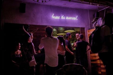 Bar de Tulum