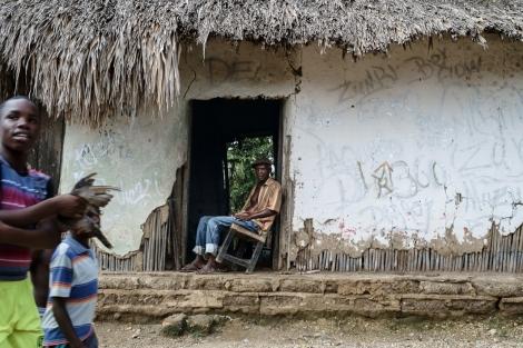 San Basilio de Palenque, Colombia