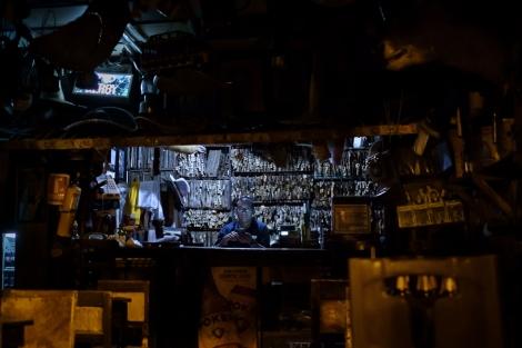 Bar de Salento
